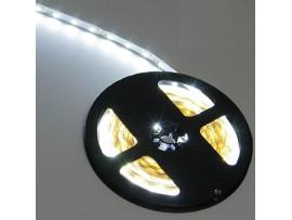 IP67-12V-9.6W White 5м Лента светодиодная 600LED