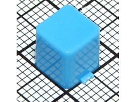 PSM1-K-1-L Колпачок тактового переключателя (гол.)