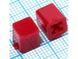 PSM1-K-1-R Колпачок тактового переключателя