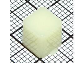 PSM1-K-1-W Колпачок тактового переключателя (бел.)