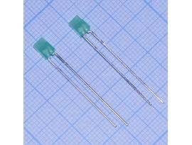 LED 1.2X3.5MM G BL-R2133A