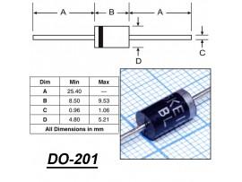 1,5KE18A диод защитный