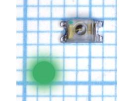 LED CHIP G BL-HG633A-TRB