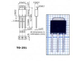 2SB1202 TO-251