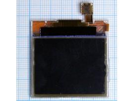 Nokia 1110 дисплей LCD