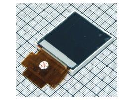 SIE C62 дисплей LCD