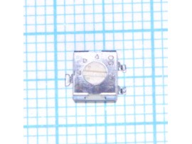 Рез. 1к подстр. 3314G-1-102 smd
