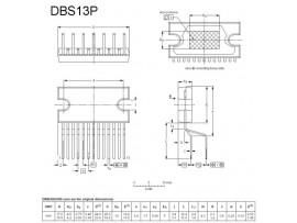 TDA1518BQ