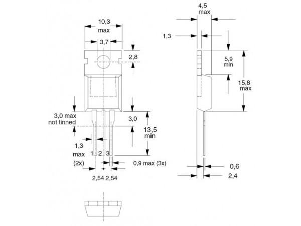 S8015L56 Тирист.